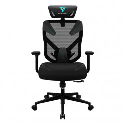 ThunderX3 YAMA3 Gaming Chair - Cyan